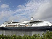 Туристка, изнасилованная уборщиком на круизном лайнере, требует $415 млн компенсации