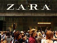 Адвокат-еврей обвиняет сеть ZARA в расизме, антисемитизме и гомофобии и требует $40 млн