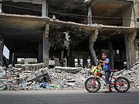 Human Rights Watch требует включить Израиль и ХАМАС в список нарушителей прав детей