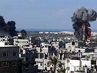 Пресс-секретарь ХАМАСа Исмаил Радуан обвинил Израиль в нарушении условий перемирия