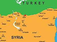 Тель-Абьяд, Сирия
