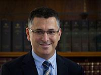 Гидеон Саар стал сотрудником Института исследований национальной безопасности