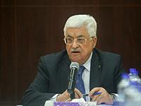 Палестинские СМИ: Махмуд Аббас отправит в отставку правительство национального единства