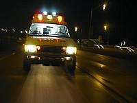 Около Хайфы молодой мужчина, получивший пулевое ранение, погиб в результате ДТП