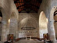 Церковь Умножения хлебов и рыб (архив)