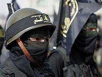 Ответственность за теракт взяло на себя боевое крыло ХАМАС