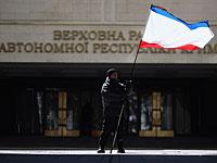 Заблокирован сайт Общества защиты прав потребителей, опубликовавший памятку по Крыму