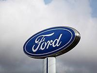 """Автомобили Ford научились """"заглядывать"""" за повороты"""