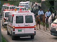 Аномальная жара в Пакистане: чисто погибших превысило 1.000 человек