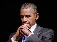 Опрос: популярность Барака Обамы в Израиле резко снизилась