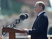 Путин: Россия никому не угрожает и решает конфликты путем дипломатии