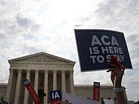 Верховный суд США вынес решение в пользу программы Obamacare