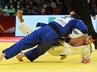 Европейские игры: Муки Саги вышел в финал. Ярден Джерби сразится за бронзу