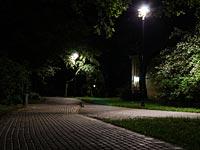 Мэрия Нетании выделила молодежи парки, где можно шуметь ночью