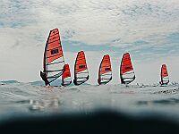 Виндсерфинг. Израильтяне завоевали четыре медали молодежного чемпионата Европы
