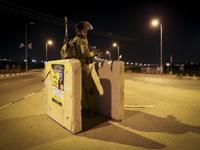 Теракт возле Швут-Рахель, четверо раненых