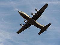 Hercules C-130H