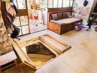 Миква, обнаруженная в иерусалимском районе Эйн-Керем