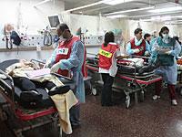 """2 июля из-за учений будет закрыто приемное отделение в больнице """"Кармель"""""""