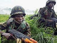 """Террористы """"Боко Харам"""" убили 150 человек в Нигерии"""