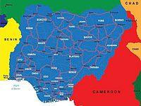 Террористки-смертницы убили 25 человек в Нигерии