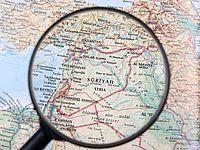 """Теракт в мечети """"Джабхат ан-Нусра"""" в Сирии, не менее 25 убитых"""