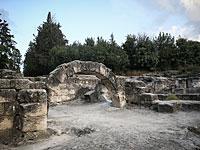 Некрополь Бейт-Шеарим включен в список Всемирного наследия UNESCO