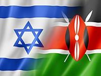 Израиль выделил Кении $28 млн на крупный ирригационный проект