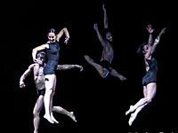С 29 сентября по 6 октября в Герцлии, Петах-Тикве, Тель-Авиве, Хайфе, Ашдоде, Латруне и Беэр-Шеве состоятся выступления итальянского театра танца eVolution