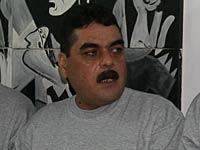 Самир Кунтар в 2008 году