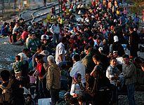 МИД Венгрии вызвал посла Австрии для разъяснений из-за спора о мигрантах