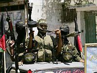"""Ответственность за теракт в Иерусалиме взял на себя """"Исламский джихад"""""""