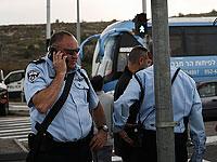 Подозрение на теракт в Кирьят-Арбе