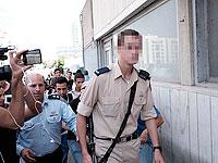 Военнослужащий, ликвидировавший террориста. Тель-Авив, 8 октября 2015 года