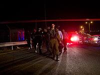 Теракт с применением холодного оружия в Афуле: ранен военнослужащий