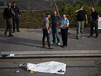 17-летний террорист был ликвидирован полицейскими, его 13-летний сообщник был ранен