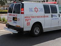 Попытка теракта в Раанане, нападавший нейтрализован
