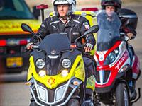 """""""Автомобильный теракт"""" в Иерусалиме: один погибший, четверо раненых"""