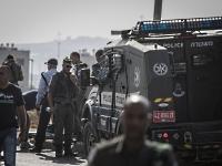 Израильские пограничники (иллюстрация)