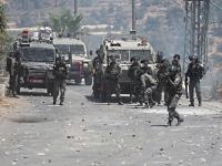 Четвертый теракт за день: ранен военнослужащий, террорист нейтрализован