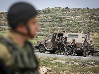 Теракт в Гуш-Эционе: ранен израильтянин, нападавший нейтрализован
