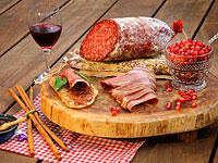 Минздрав Израиля рекомендует есть сосиски и колбасы не чаще, чем раз в месяц