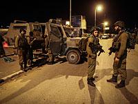 Попытка теракта в Хевроне, террорист ликвидирован