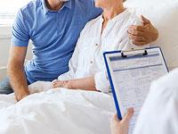 Ученые: женатые люди лучше переносят операции на сердце