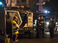 """Попытка теракта в Биньямине: террористы обстреляли """"тремпиаду"""""""