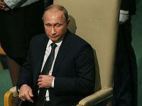 Foreign Policy: Почему Обама должен позволить Путину расхлебывать сирийскую кашу