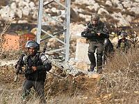 Попытка теракта на перекрестке Тапуха, террористы нейтрализованы