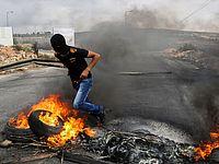 Попытка теракта под Бейт-Элем, пострадавших нет