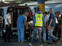 Подозрение на теракт: возле Хеврона автомобилем сбиты люди