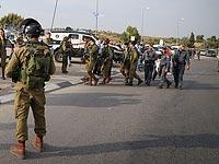 Вооруженное нападение на военных около Дженина, террористы нейтрализованы